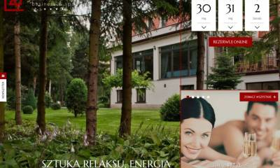 Hotel Afrodyta **** Business & SPA