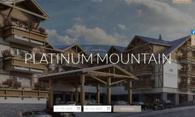 Platinum Mountain Hotel & SPA